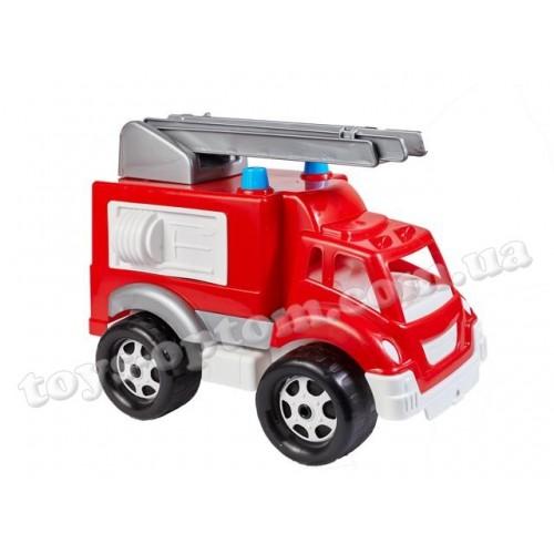 1738 «Пожарная машина ТехноК»