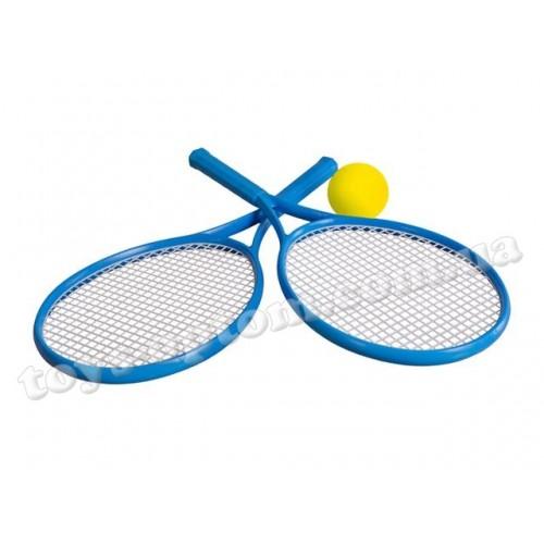 """2957 """"Детский набор для игры в теннис ТехноК"""""""