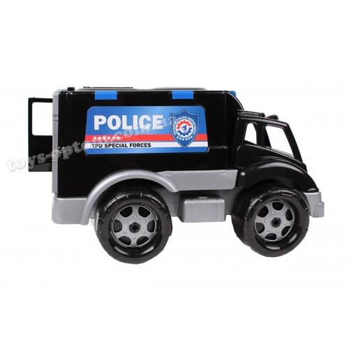 """4586 Игрушка """"Полиция ТехноК"""""""