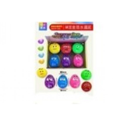 026 SLIME 12PCS / BOX