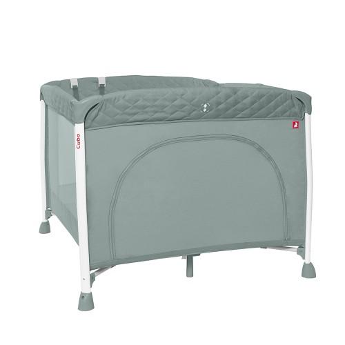 Манеж CARRELLO Cubo CRL-9205 Granite Green /1/ MOQ