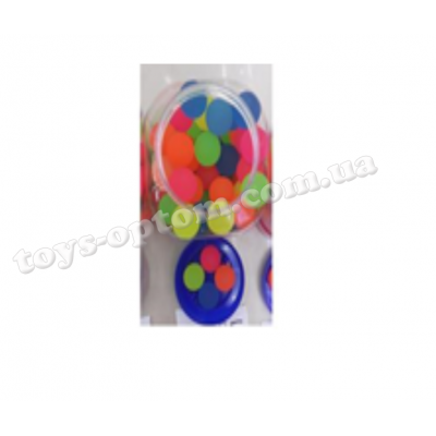 A795 3.2CM BOUNCE BALL 80PCS/BUCKET