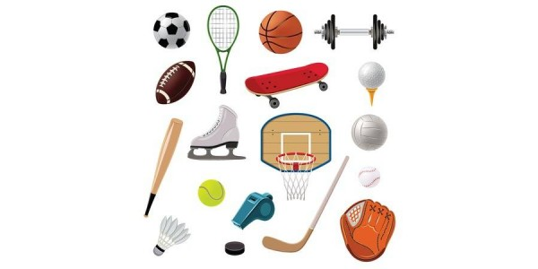 Спортивные игры (бокс, бадминтон и др.)