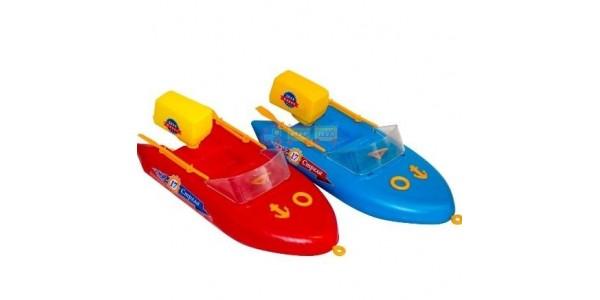Катера, лодки