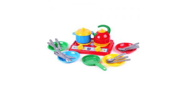 Детская посуда, бытовые приборы